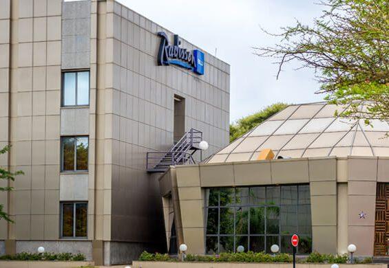 Radison Blu Hotels