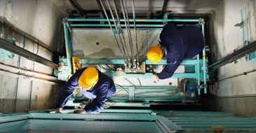 Elevator Repairs and Maintenance