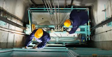 Elevator Repairs and Maintenance