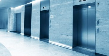 Elevator Installations in Zambia